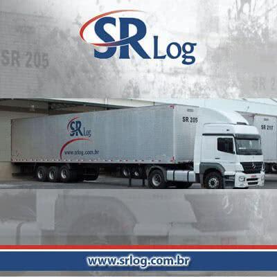 empregos SR Log