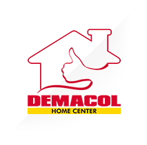 empregos demacol home center