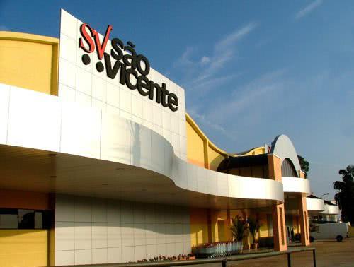 empregos Svicente Supermercados