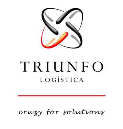 triunfo logistica empregos