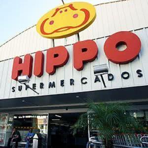 vagas Hippo Supermercados