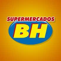 vagas supermercados BH