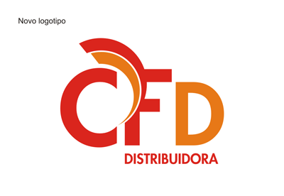 empregos CF Distribuidora