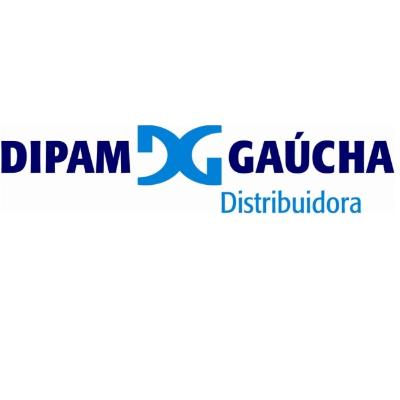 empregos Dipam Gaúcha distribuidora