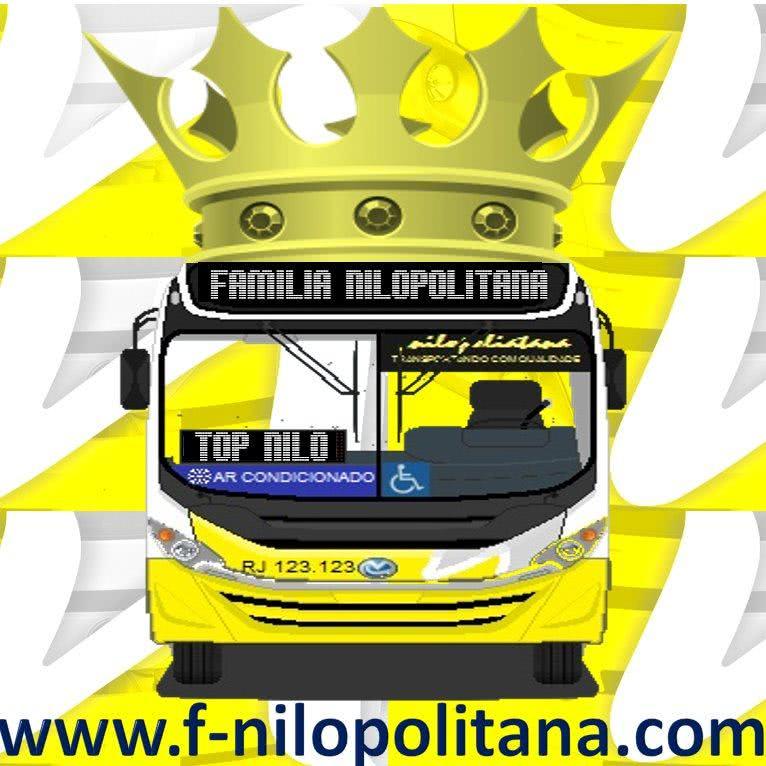 empregos familia nilopolitana