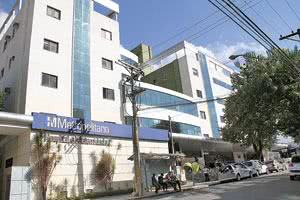 empregos Hospital Metropolitano