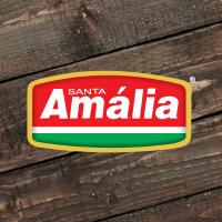empregos Santa Amália alimentos