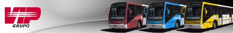 empregos Vip Grupo ônibus