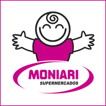empregos Moniari Supermercados