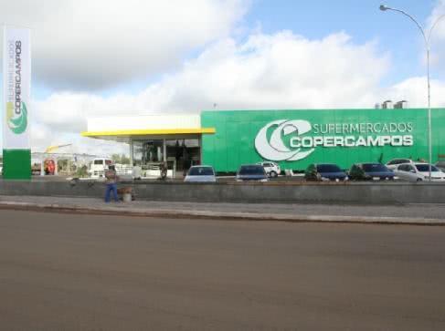 empregos Supermercados Copercampos