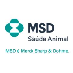 vagas MSD Saúde Animal