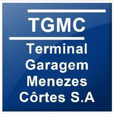 vagas TGMC