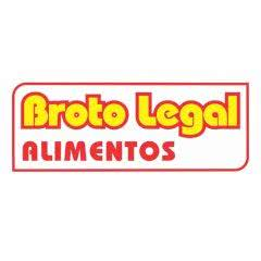 empregos Broto Legal Alimentos
