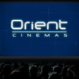 empregos orient cinemas
