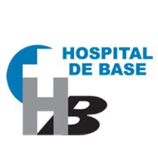 hospital de base empregos