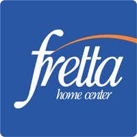 fretta home center empregos