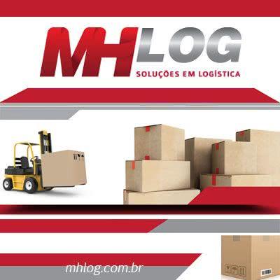 trabalhar na MH Log
